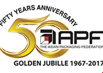 Asian Packaging Federation Celebrated 50th Years Anniversary in Tokyo