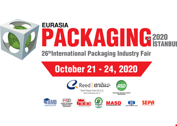 Create New Business Opportunities at Eurasia Packaging Istanbul